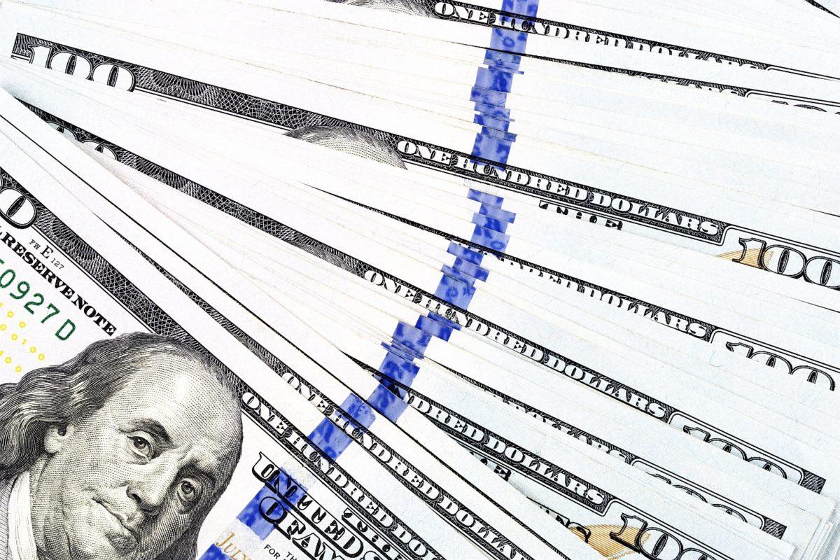 e-Dolary: tanie na ekranie – zakładamy kantor wymiany walut cz.1