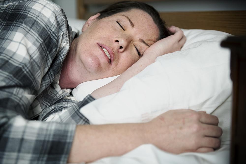Spokojny sen – tanie i skuteczne witaminy bez recepty