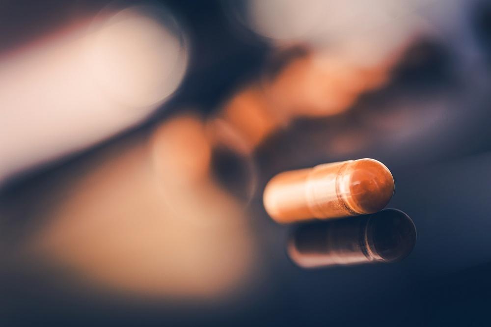 Zwiększenie metabolizmu suplementami