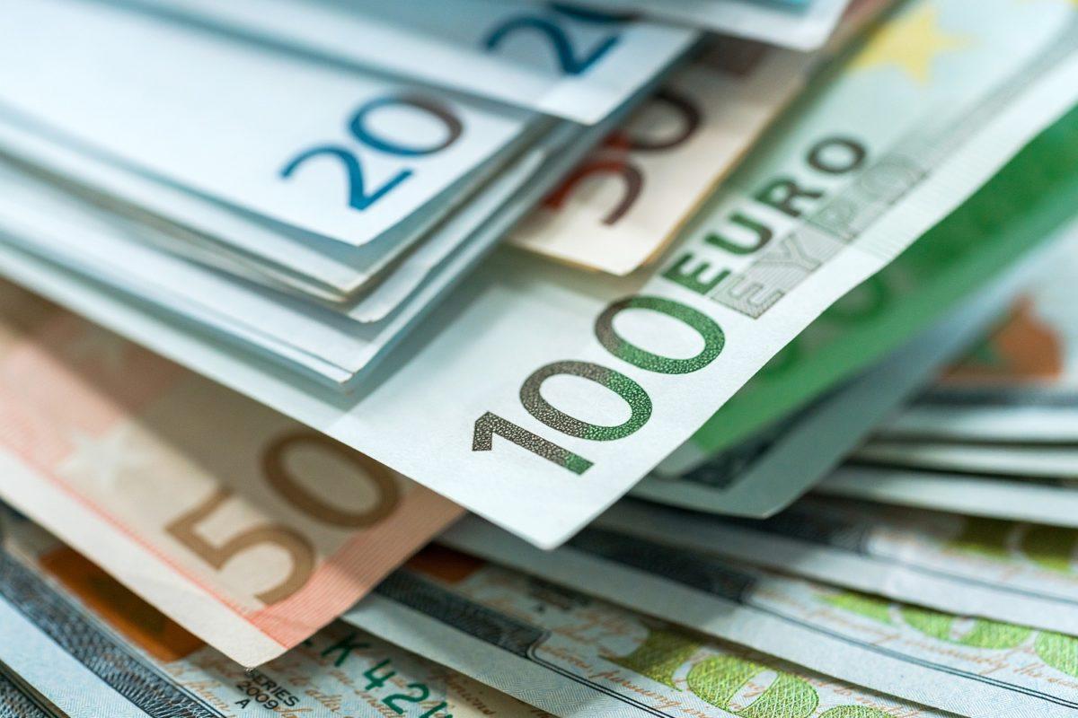 e-Dolary: tanie na ekranie – zakładamy kantor wymiany walut cz.2