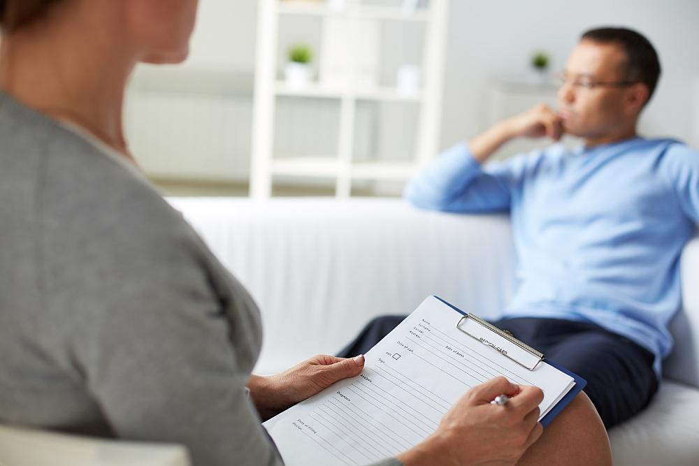 Kiedy warto skorzystać z pomocy psychologa?